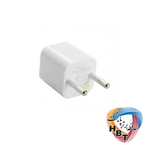 شارژر آیفون CHARGER IPHONE ROND PIN