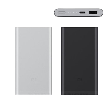 پاوربانک شیاومی 10000 POWERBANK MI