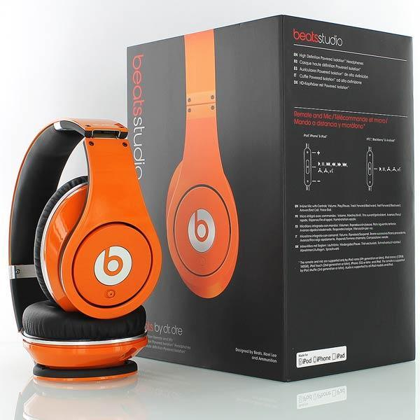 هدست بیتس استدیو درجه1 HEADSET HI COPY  BEATS stdiuo